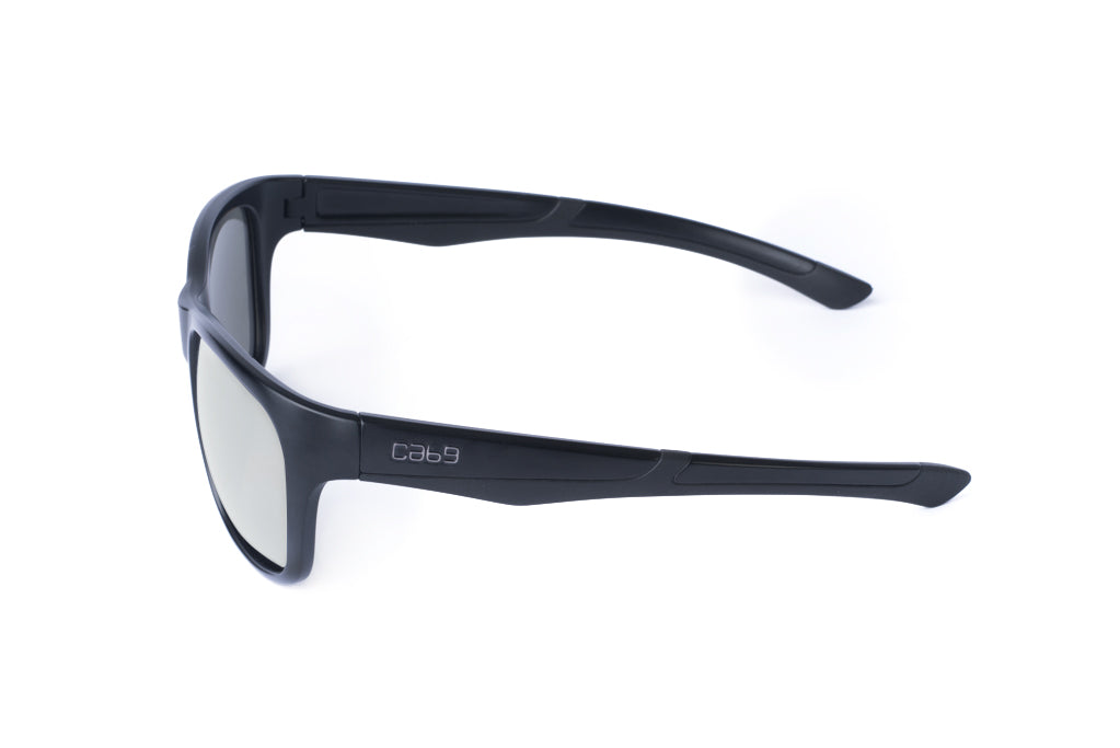 cab9-eyewear-the-edge-chrome-side-view