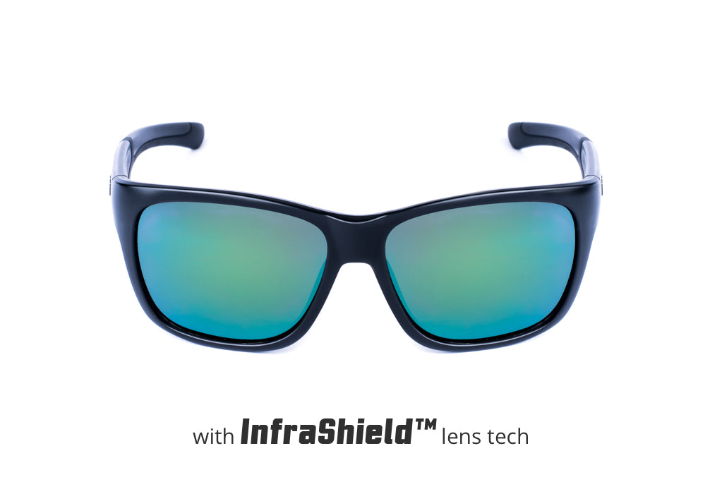 cab9-eyewear-the-edge-green-front-infrashield