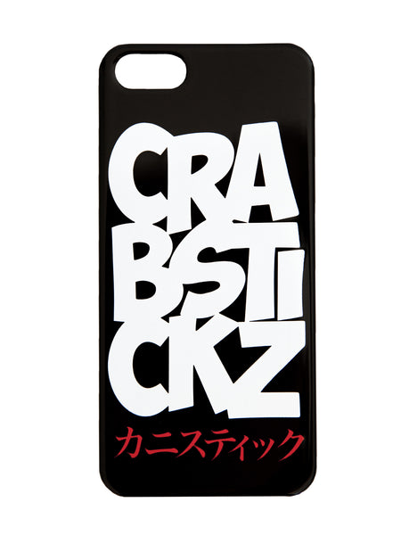 Crabstickz i-Phone Case