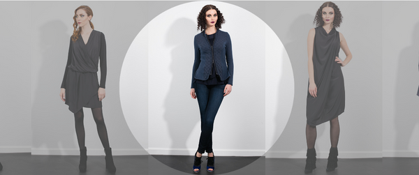 Boutique Clothing - Lola & Sophie for Fall