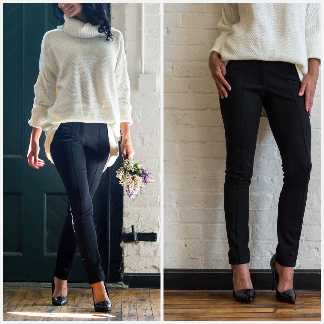 The Audrey Skinny Pant