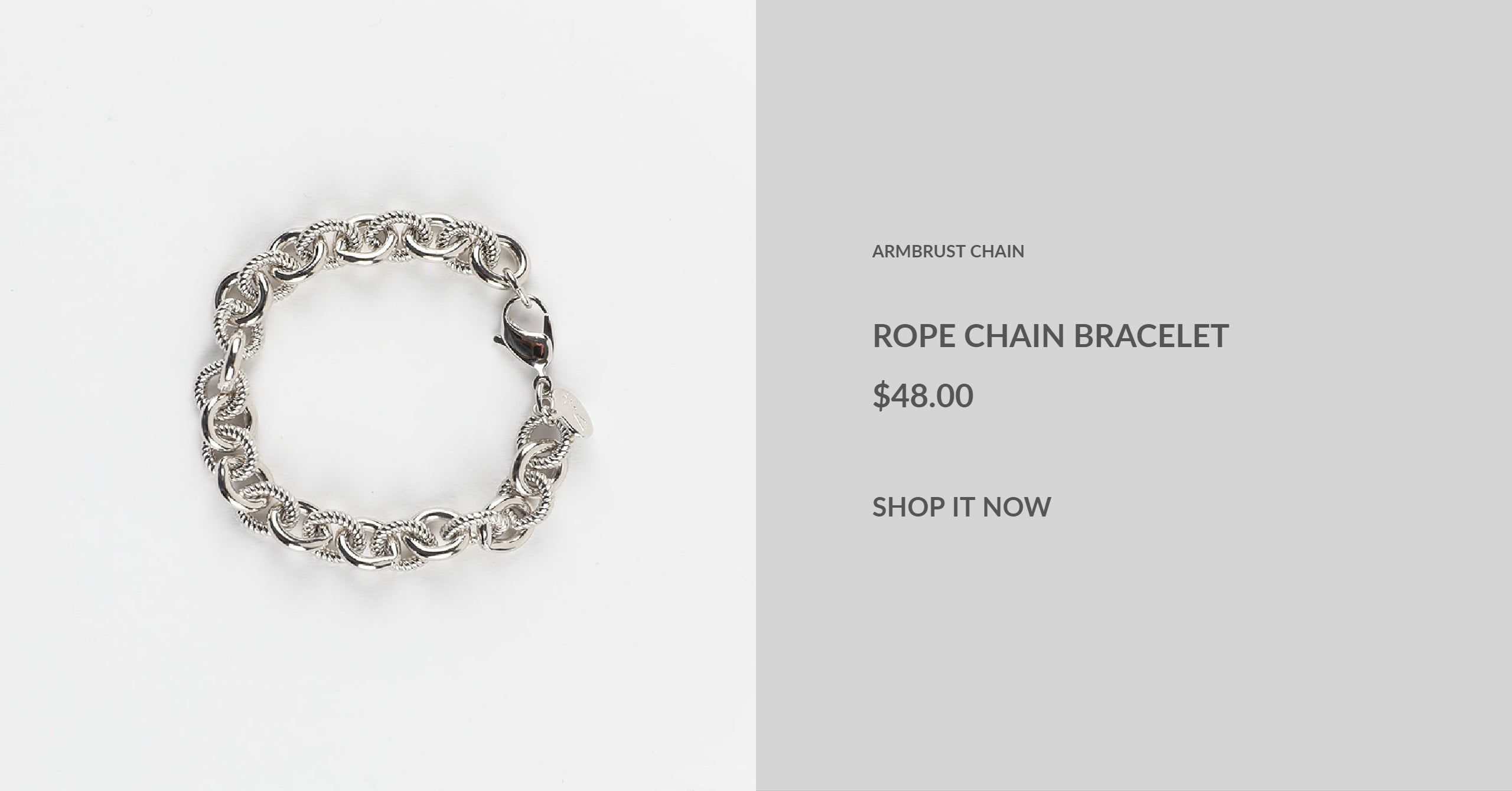 holiday gift guide bracelet