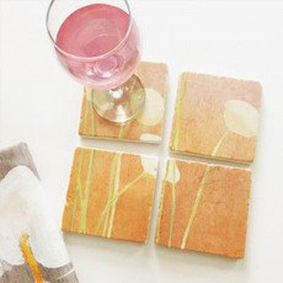 Unique Hostess Gifts - Coasters