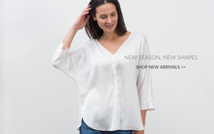 new arrivals at rose and thread
