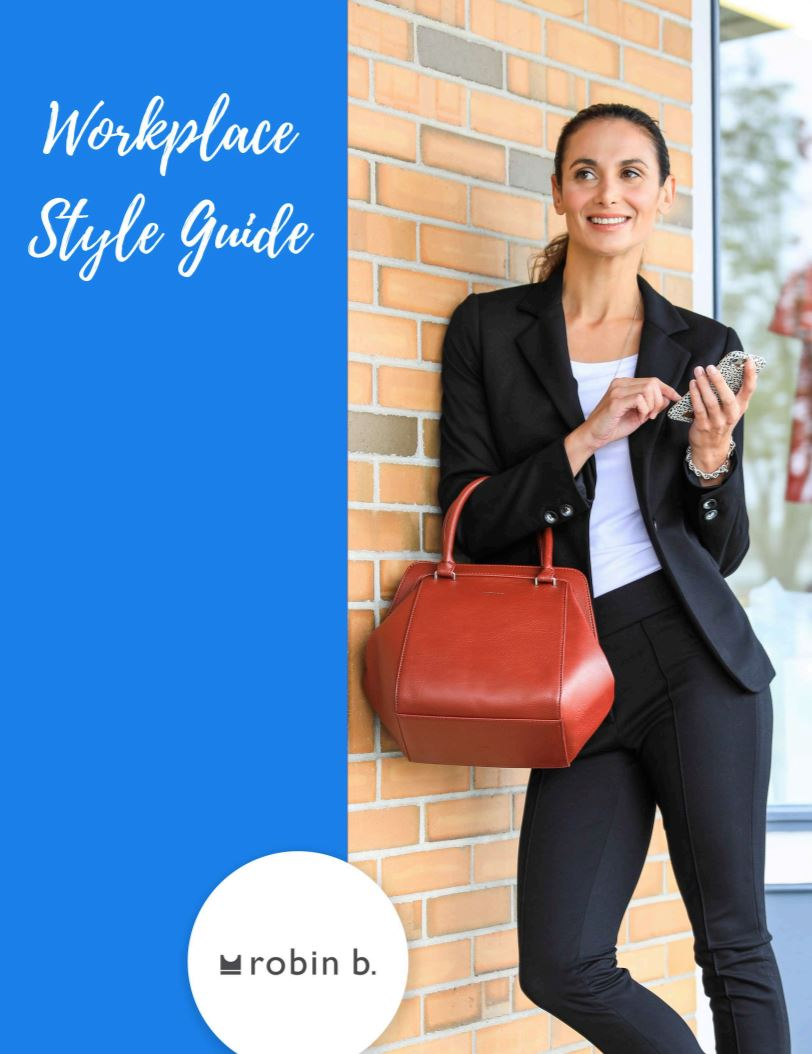 workplace style guide
