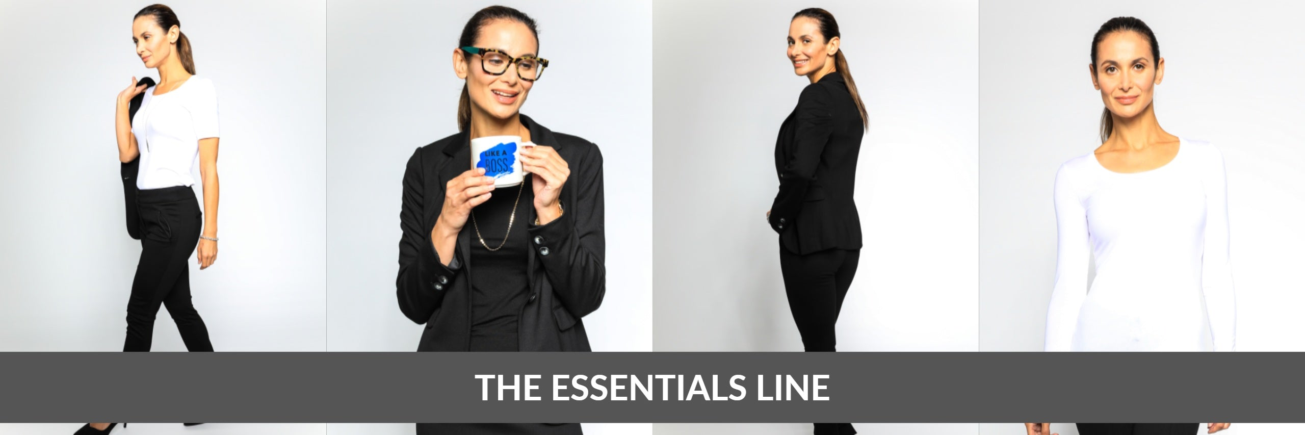 the essentials line by robin b.