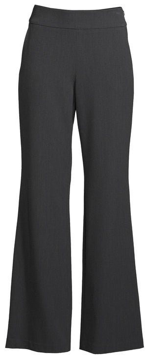 The Maggie Pant - Charcoal