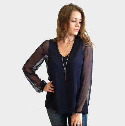 Wardrobe Essential Tops for Women