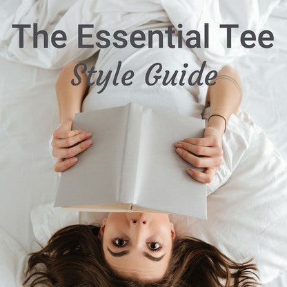 The Essential Tee Style Guide