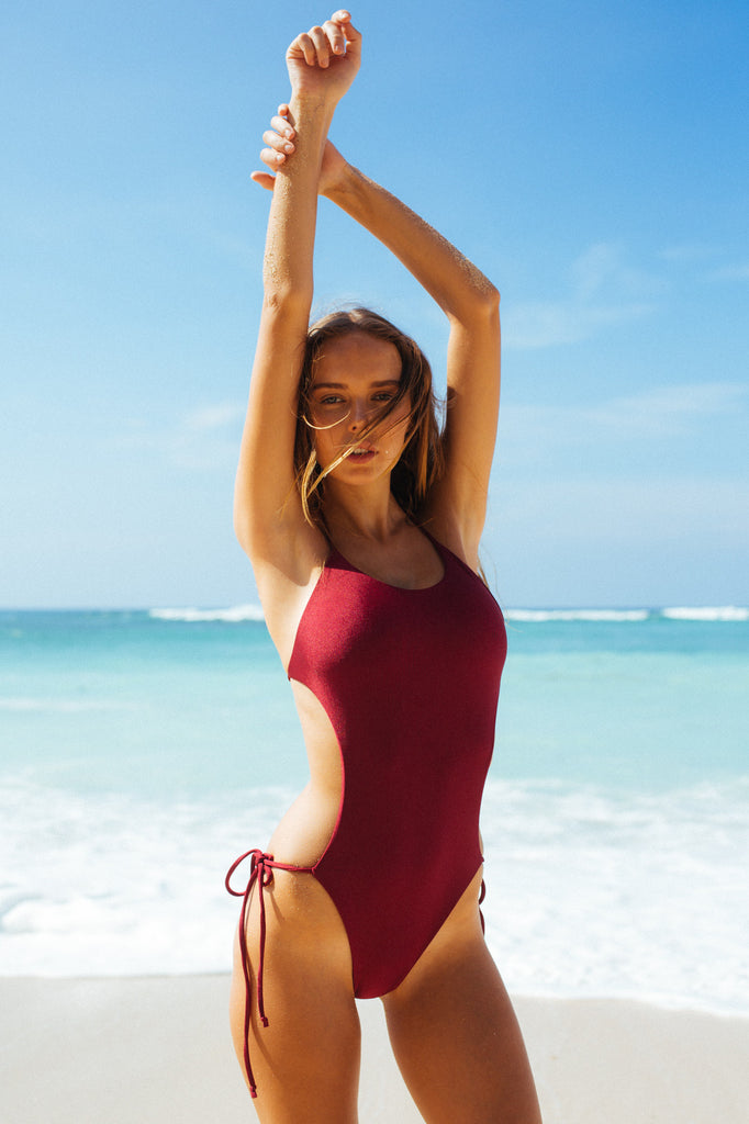 Ruby one piece swimsuit by storm bikini