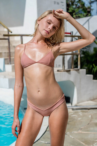 sunkissed nude bikini top by storm swimwwear