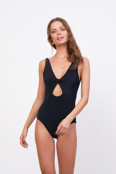 One Fire - One Piece in Flamingo Corduroy