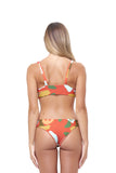 St Barts - Bottom in Luma Print