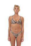Cheetah bikini by storm swimwear