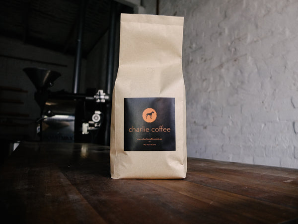 1kg -  Single Origin