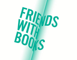 Ahorn at Friends with Books 2017