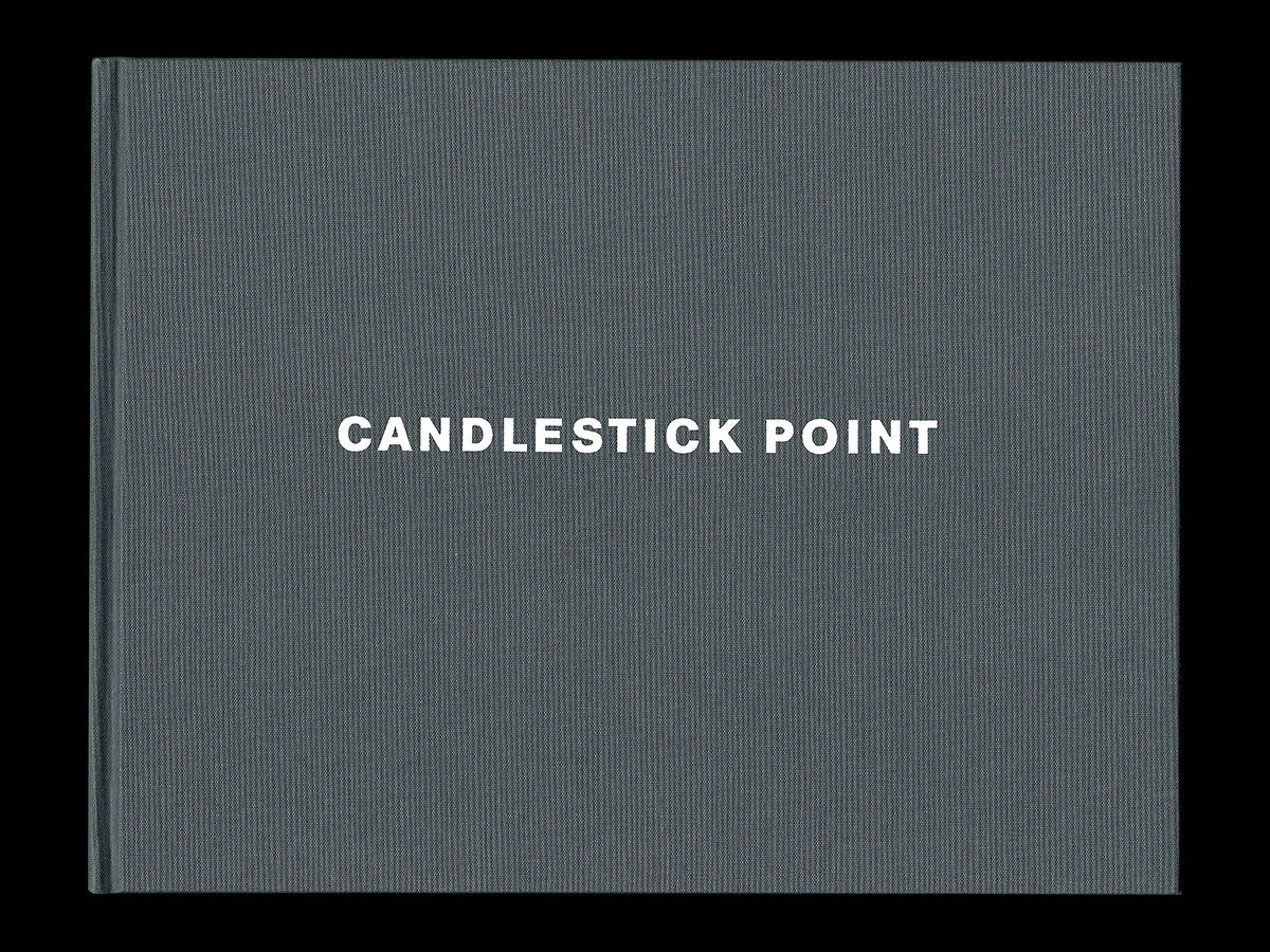 Lewis Baltz - Candlestick Point