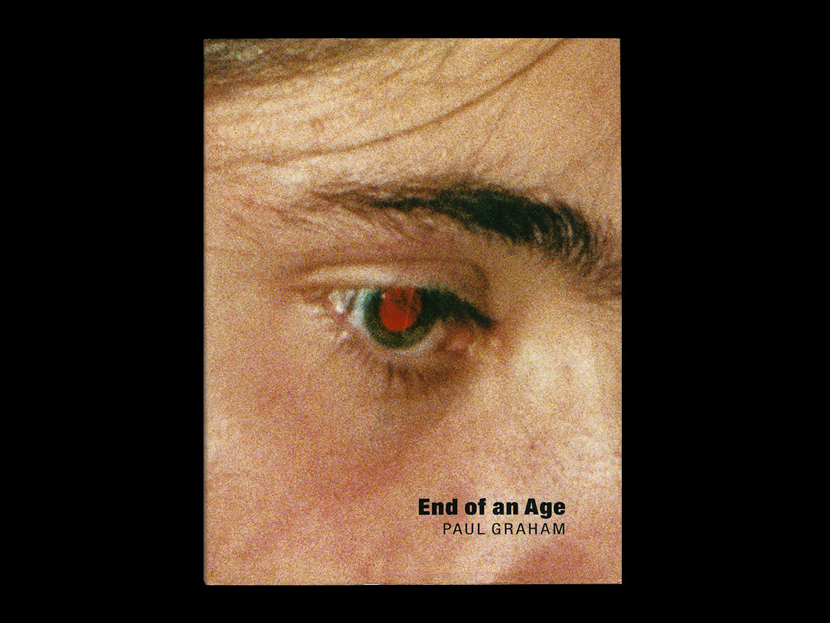 Paul Graham - End of an Age