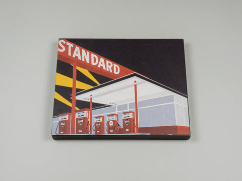 Ed Ruscha, Fifty Years of Painting