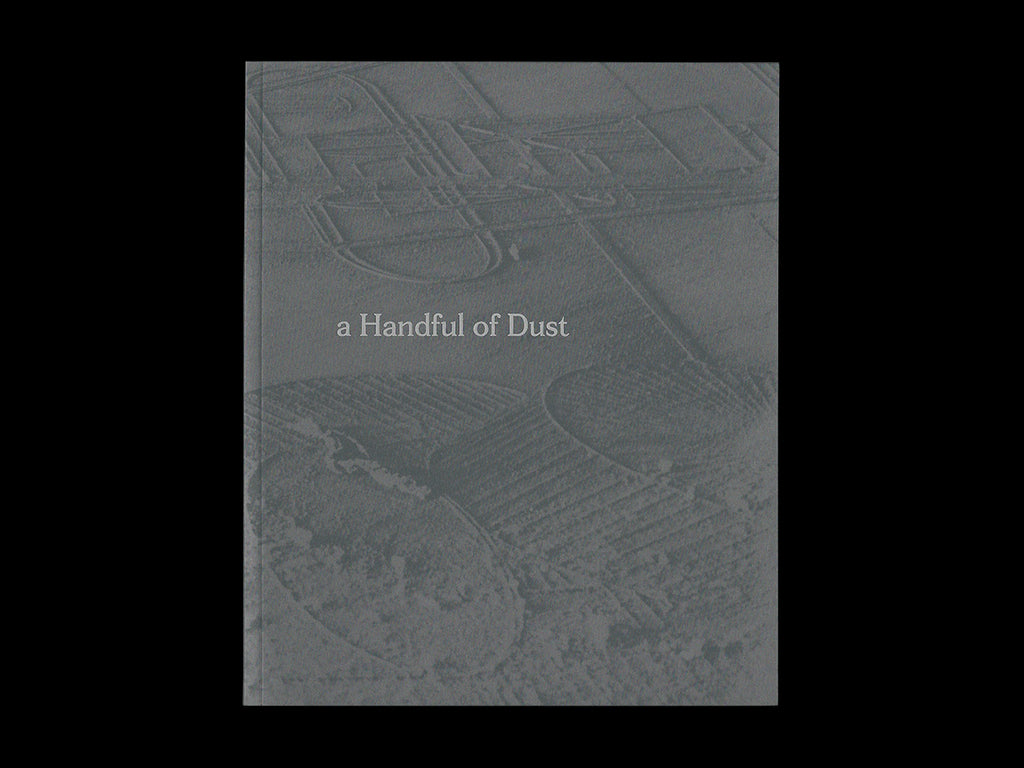 David Campany - a Handful of Dust