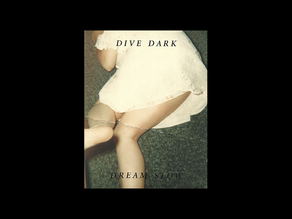 Melissa Catanese - Dive Dark Dream Slow