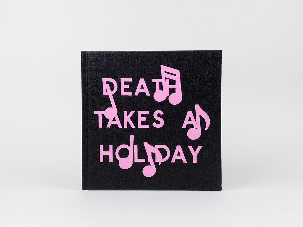 Darin Mickey - Death Takes A Holiday