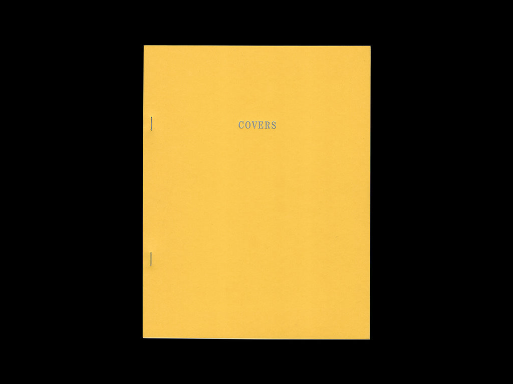 Ofer Wolberger - Covers
