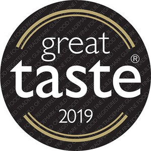GREAT TASTE AWARDS WINNERS FOR 2019