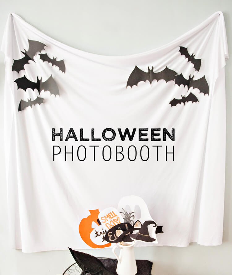 easy to make halloween decorations