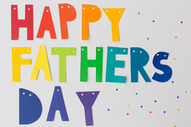 creative father's day cards