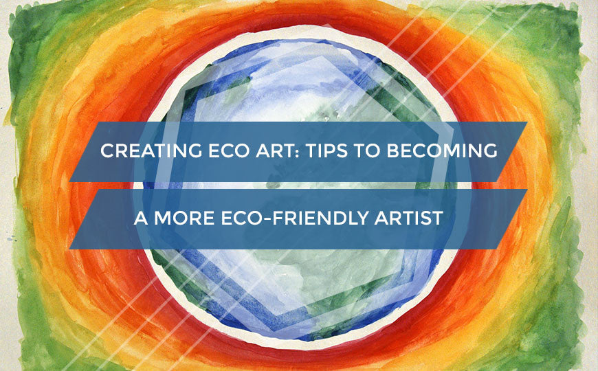 ECO ART IDEAS