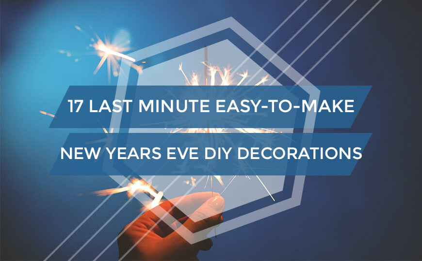 new years eve diy decorations
