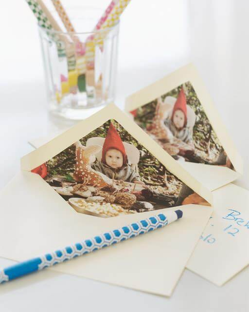 DIY Photo Christmas Card Ideas