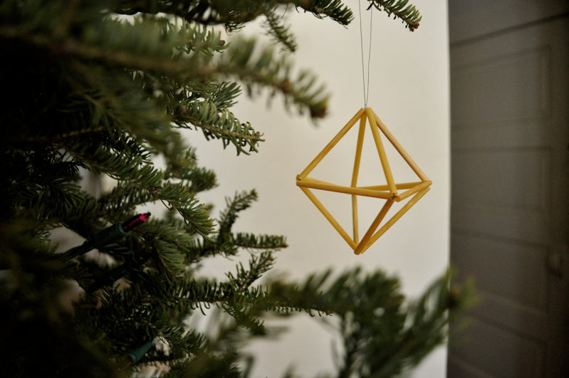 Geometric Ornaments