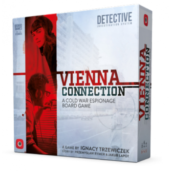 Vienna Connection (engl.) - Preorder