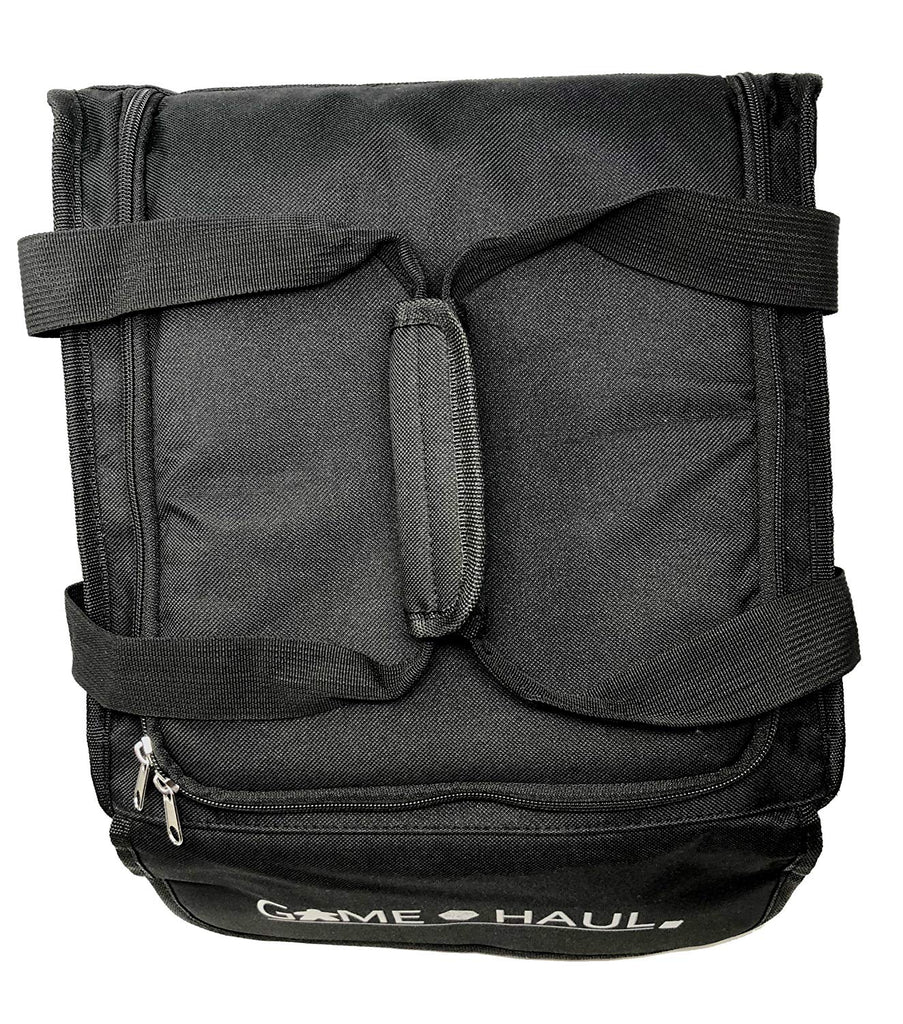 Game Haul: 3rd Edition 8mm Padded Board Game Carrying Bag /w Shoulder Straps