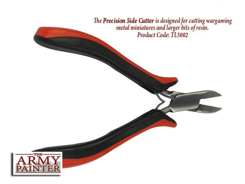 The Army Painter: Precision Side Cutters