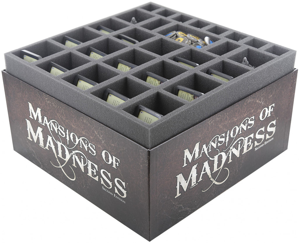Feldherr: Mansions of Madness Bundle