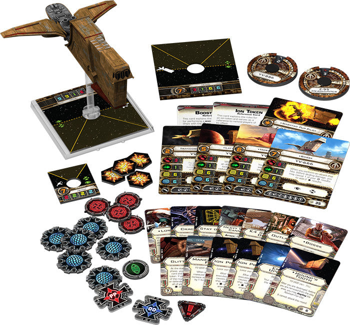 X-Wing: Reisszahn (deutsch)