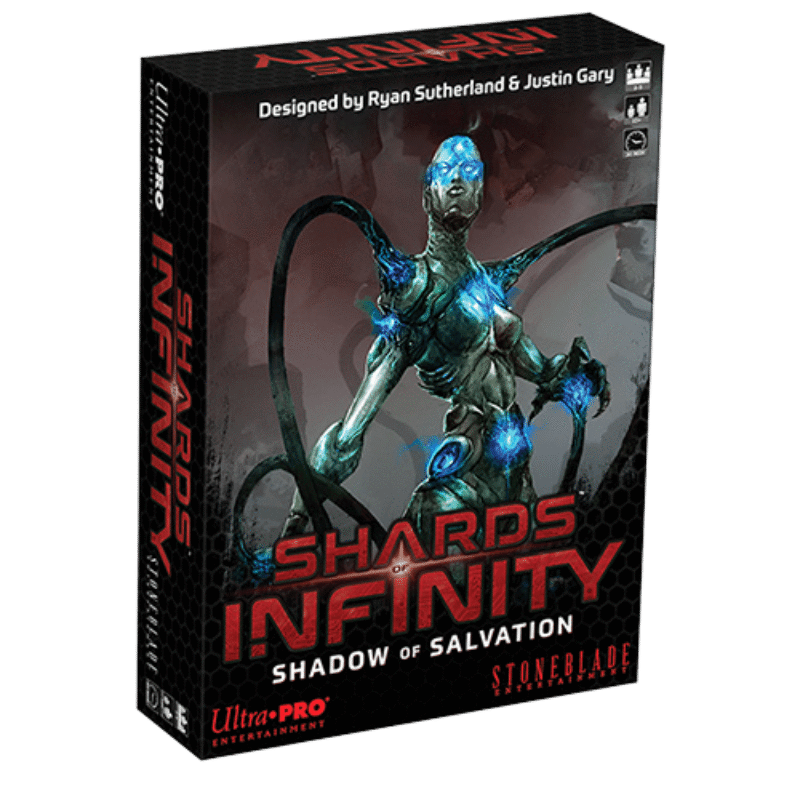 Shards of Infinity: Shadow of Salvation (engl.)