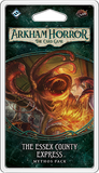 Arkham Horror: The Card Game - The Essex County Express (engl.)