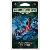 Arkham Horror: The Card Game - Undimensioned and Unseen (engl.)