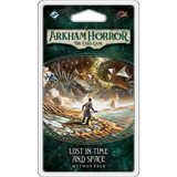 Arkham Horror: The Card Game - Lost in Time and Space - Preorder