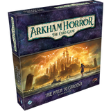 Arkham Horror: The Card Game - The Path to Carcosa (engl.)