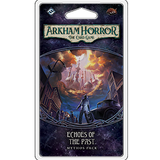 Arkham Horror: The Card Game - Echoes of the past (engl.)