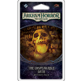 Arkham Horror: The Card Game - The unspeakable Oath (engl.)
