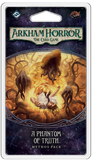 Arkham Horror: The Card Game - A phantom of Truth (engl.) - Preorder