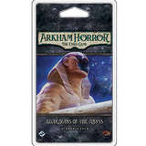 Arkham Horror: The Card Game - Guardians of the Abyss (engl.) - Preorder