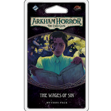 Arkham Horror: The Card Game - The Wages of Sin (engl.) - Preorder