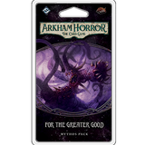 Arkham Horror: The Card Game - For the Greater God (engl.) - Preorder